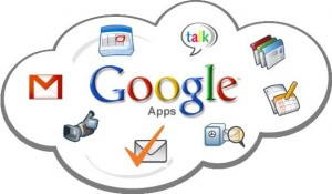 daf erp compatible con google apps docs