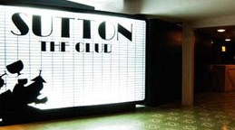 Programa gestión Tpv Discotecas Sutton