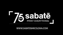 Programa gestión Erp Sabaté Impresión Digital Barcelona
