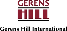 Programa gestión Erp Gerens Hill