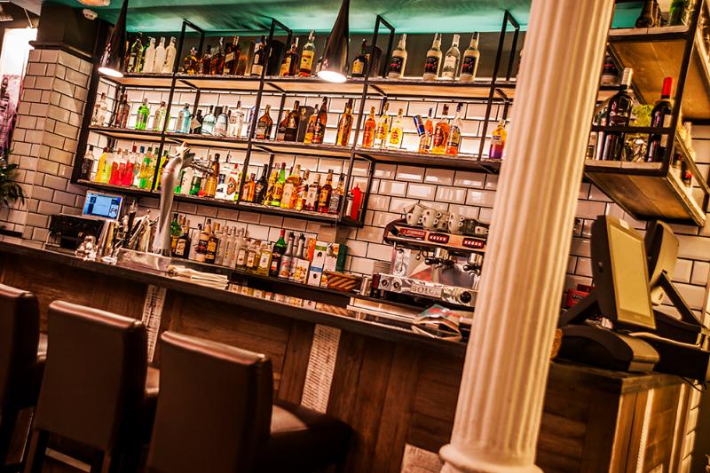 Programa Gestión Erp Tpv Restaurante Bar