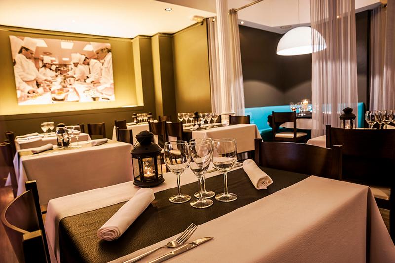 Programa Gestión Erp Tpv Restaurante Bar El Sexto Continente