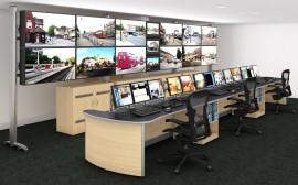 Programa gestión Erp Empresas Seguridad Cuadrantes