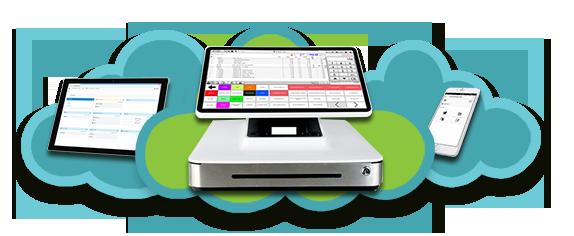 Daferp Programa de gestión Multidispositivo Web Nube Cloud Erp