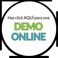 Demo online Programa de facturación Daf Erp Web Nube