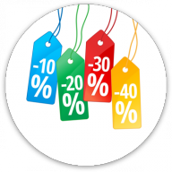 Gestión de promociones Programa de facturación Daferp Web Nube Erp