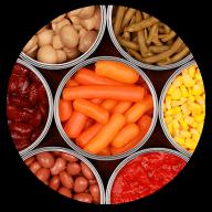 Gestión de lotes DafErp Programa de facturación Tiendas de alimentación