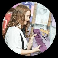 Programa de facturación Retail Moda Tiendas ERP