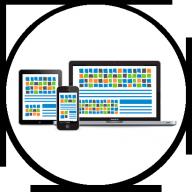 Programa de facturación Multiplataforma Nube Erp Web Daferp