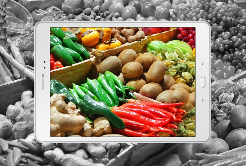 Programa de facturación Erp Tiendas de alimentación demo Web Nube