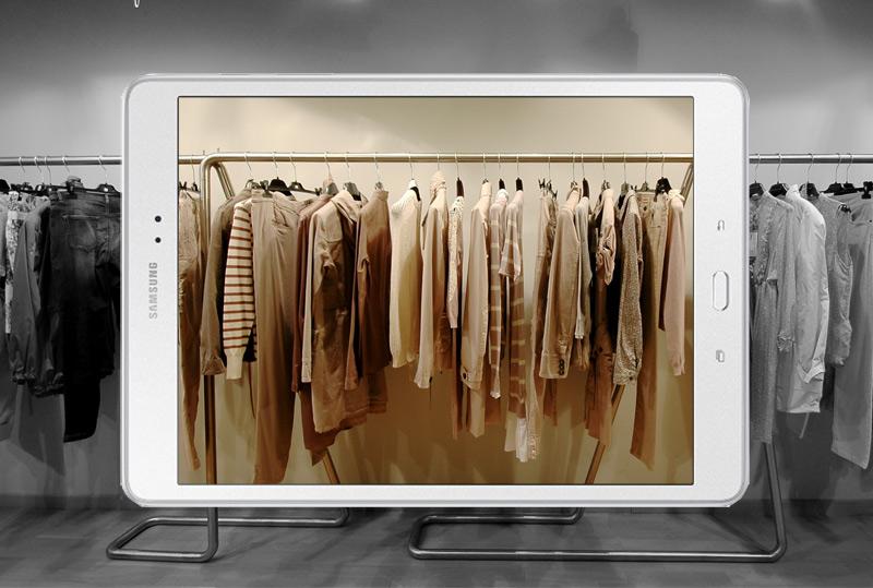 Programa de facturación Web Retail Moda Demo Tpv