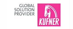 Kufner programa facturación web Daferp