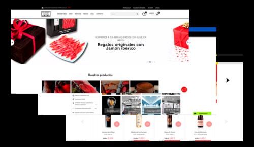 Conector DAFErp PrestaShop Tiendas online