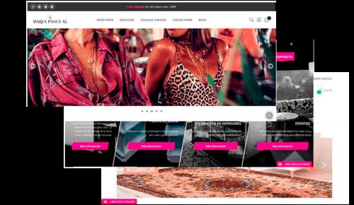 Daferp Conector tiendas online WooCommerce